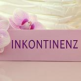 Inkontinenz-Hilfen