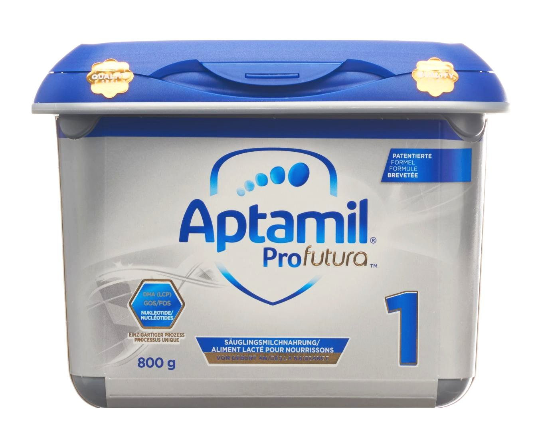 Milupa Aptamil Sensivia 1 ab Geburt - 800g   drogi ch
