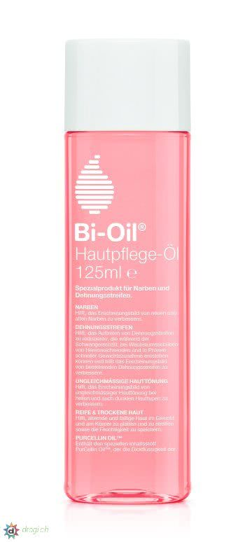 Bio oil narben erfahrungen