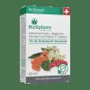 Dr. Dünner BiosphereSwiss Kapuzinerkresse und Vitamin C Kapseln - 40 Stk.