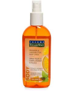 Eduard Vogt THERME BALANCE Bodyspray - 200ml