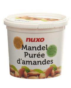 Nuxo Mandelpurée - 300g