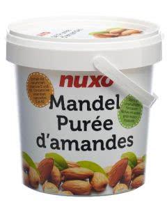 Nuxo Mandelpurée - 1000g