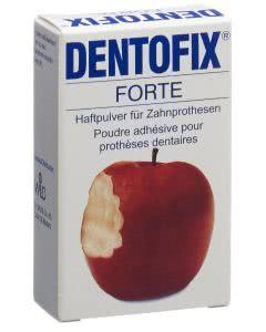 Dentofix Extra Forte Pulver zuckerfrei - 25g