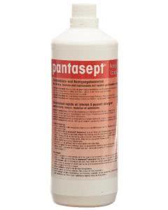 Pantasept Desinfektion Konzentrat Flasche - 1kg