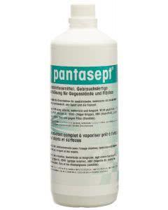 Pantasept Flächen-Desinfektion Lösung Flasche - 1lt