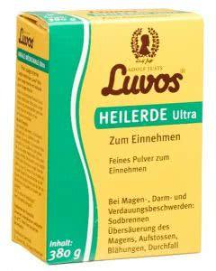 Luvos Heilerde Ultra zum Einnehmen Pulver - 380g