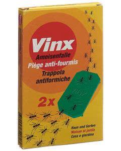 Vinx Ameisenfalle - 2 Stk.