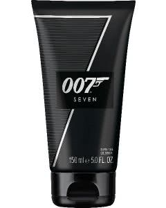 James Bond 007 Seven Shower Gel - 150ml