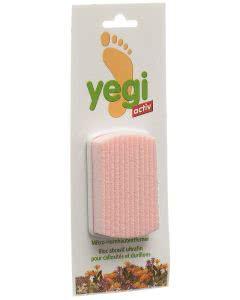 Yegi Beauty Mikro Hornhaut Entferner - 1 Stk.