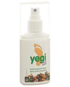 Yegi Deo Antitranspirant Vapo - 75ml