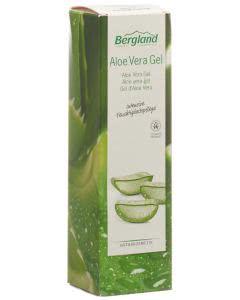 Bergland Aloe Vera Gel - 200ml
