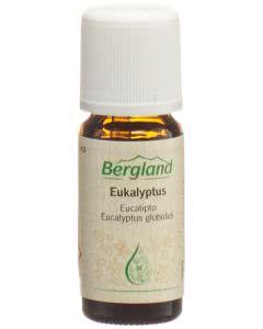 Bergland Eukalyptus Öl - 10ml