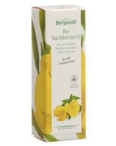 Bergland Nachtkerzen Öl äusserlich - 30ml
