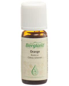 Bergland Orange süss Öl - 10ml