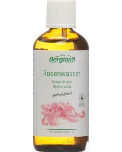 Bergland Rosenwasser - 100ml