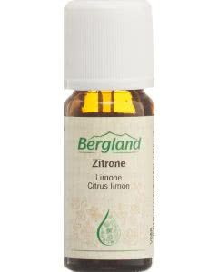 Bergland Zitrone Öl - 10ml