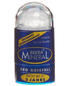 Bekra Mineral Deo Stick - 120g