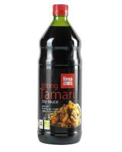 Lima Tamari Flasche - 1lt