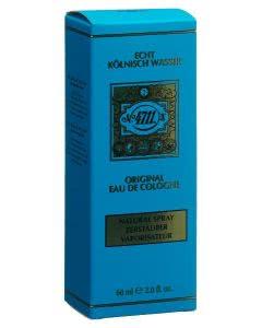 4711 EDC Naturalspray - 60ml
