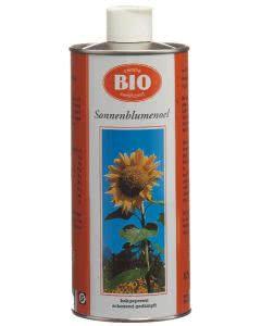 Brack Sonnenblumenöl kaltgepresst Bio - 7.5dl
