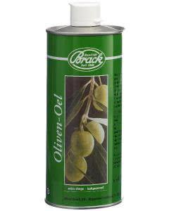 Brack Olivenöl extra vierge - 7.5dl