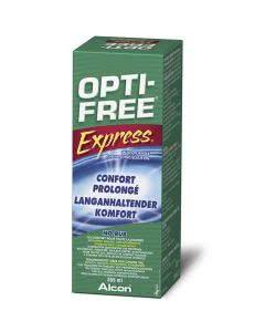 Opti Free Express No Rub Lösung - 355ml