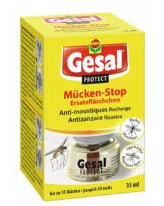 Gesal Protect Mücken Stop Ersatzfläschchen - 35 ml