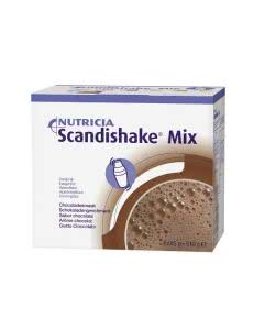 Scandishake Mix Chocolat - 6 x 85g
