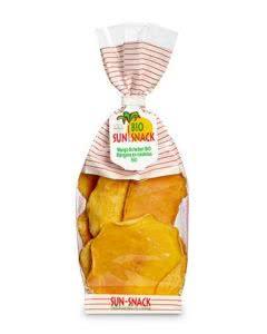 Sun Snack Mango Scheiben Bio - 150g