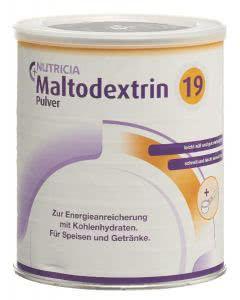 Maltodextrin 19 Pulver - 750g