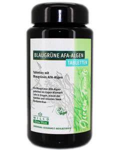 AFA Blaugrüne Algen Tabletten Familienpackung - 600 Stk.