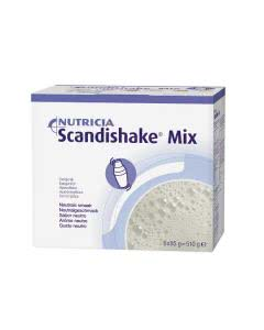 Scandishake Mix Neutral - 6 x 85g