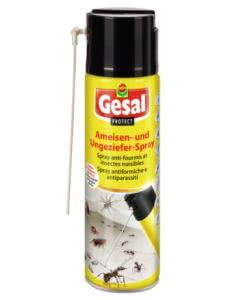 Gesal Protect Dual Insect Spray - 400ml