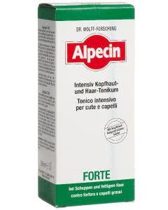 Alpecin Forte Intensiv Haartonikum - 200ml