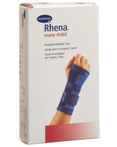 Rhena Manu stabil Handgelenkst 19-21cm kurz links