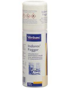 Virbac Indorex Fogger Spray - 150ml