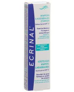 Ecrinal Wimp Aufbaugel ANP 2+ Wimpern Augenbrauen - 9ml