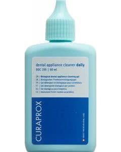Curaprox BDC 100 daily gel Prothesenpflege - 60ml