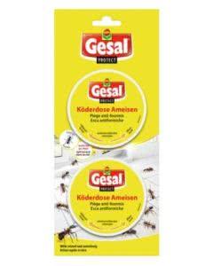 Gesal Protect Köderdose Ameisen - 2 Stk