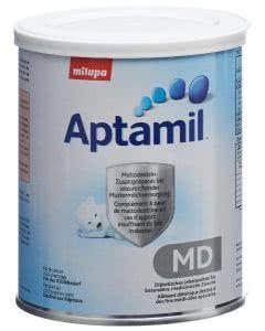 MILUPA Aptamil MD Maltodextrin - 400 g