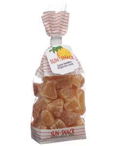 Sun Snack Ingwer kandiert - 250g