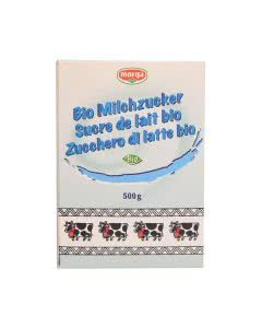 Morga Milchzucker Bio - 500g