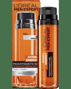 L'Oréal Men Expert Hydra Feuchtigkeitsgel mit Kreatin - 50ml