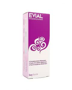 Evial Ovulations Test Midstream - 5 Stk.