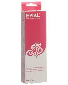 Evial Schwangerschaftstest Midstream - 3 Stk.