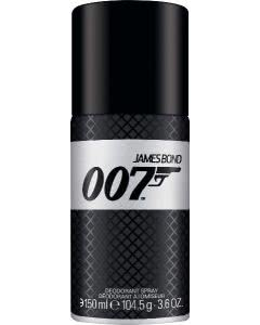 James Bond 007 Cologne Deo Aero Spray - 150ml