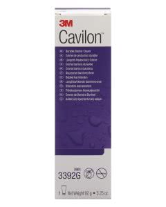 3M Cavilon Durable Barrier Cream improved - 92g