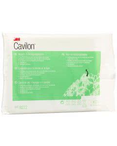 3M Cavilon Wasch- & Reinigungstücher 2 in 1 - 8 Stk.