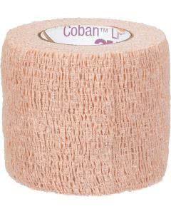 3M Coban elastische Binde - 7.5 x 4.5cm latexfrei - 24 Stk.